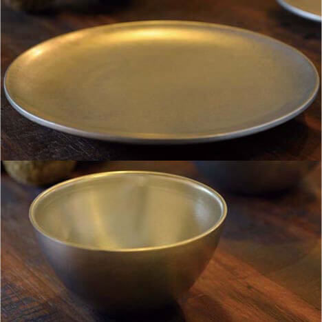 "We have released our new products ""VINTAGE Bar DW Plate"" and ""VINTAGE Bar DW Bowl""."